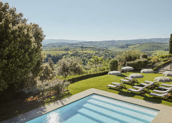 Spring 2020 Wellness Retreat to Tuscany, Italy