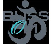 Bliss Om Logo