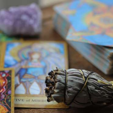 Angel & Intuitive Readings